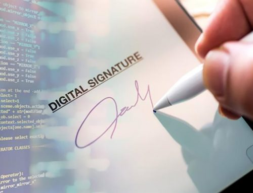 The Implementation of Electronic Signatures in Cyprus in a time of Social Distancing