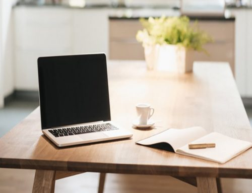 Working from home during COVID-19? What you and your organisation need to consider