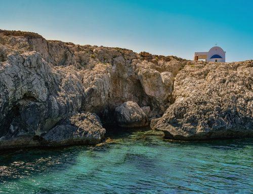 Residency of European Nationals in Cyprus